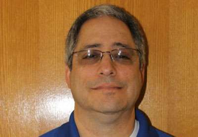 Mike Goodman